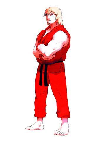 File:Street Fighter EX Art Ken.jpg