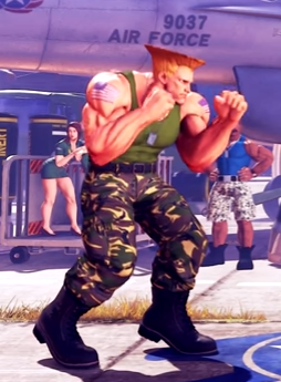 File:SFV Guile Story Mode-Classic Costume.PNG