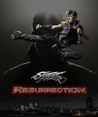 File:Street Fighter Resurrection Character Poster 1.jpg