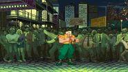 Street Fighter Alpha 1 OST Charlie Nash Theme