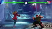 SFV-ASF Fight 26