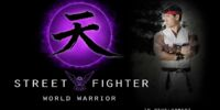 Street Fighter: World Warrior