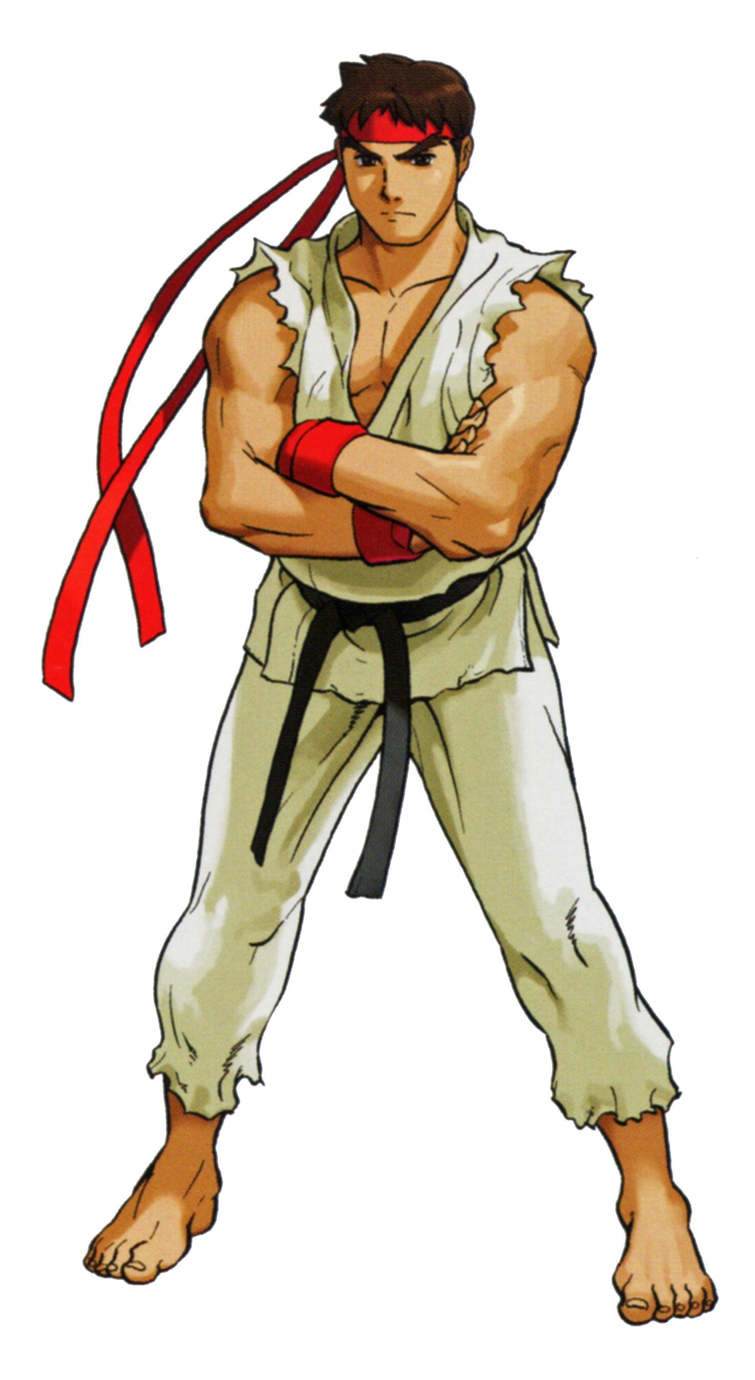 File:Ryu (MvC1).png