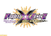 Project × Zone 2 logo