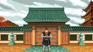 Street Fighter 1 OST Retsu Theme