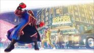 Street Fighter V - Theme of Balrog