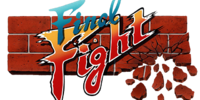 Final Fight (series)