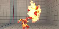 Yoga Blast