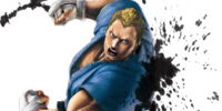 List of moves in Omega Street Fighter IV A-G
