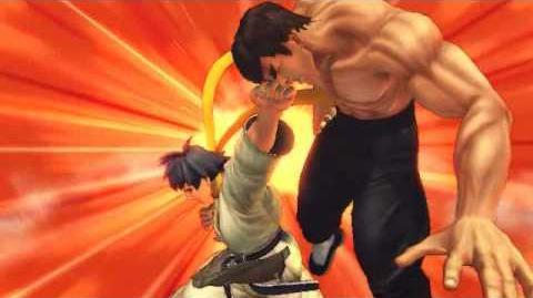 Super Street Fighter 4 - Makoto Ultra 1 Seichuusen Godanzuki
