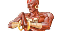 Dhalsim/Gallery
