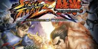 Street Fighter X Tekken (game)