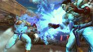 Ryu vs Kazuya pic 3