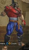 Heihachi Sodom