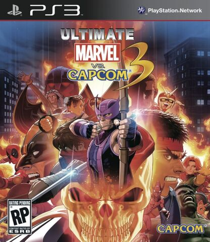 File:Umvc3cover.jpg
