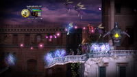 MoonDiver screen 3