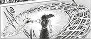 Cypher boomerang manga