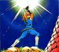 Hiryu plasma arrow
