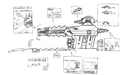 Str2 drill cruiser concept