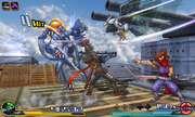 Pxz2 solo screen