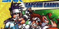 SNK vs. Capcom: Card Fighters