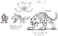 Str2 snowleopard concept