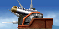 Skewer Cannon