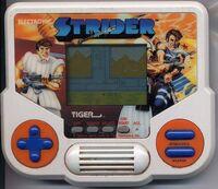 Tiger handheld strider