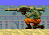 Pce bazooka soldier