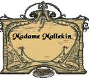Madame Mallekin