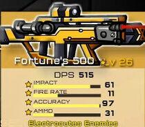 SFH3 Fortune 500