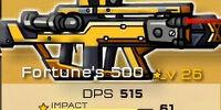 Fortune's 500