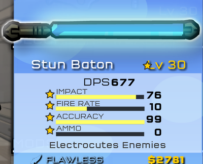 StunBaton