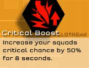 CriticalBoost