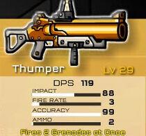 SFH3 Thumper