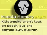 MuscleMemory