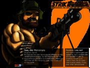 Sfh2 mercenary