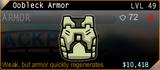 SFH2 Oobleck Armor