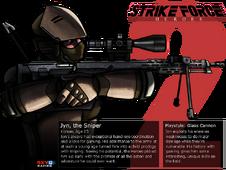 Sfh2 sniper