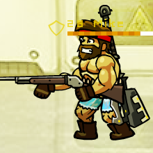 File:Mike In-Game.png