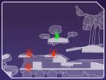 Battle Scan radar