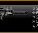 LSW Machine Gun