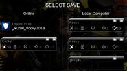 Save System