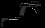 SFH2 weapon Raffica clear