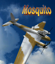 DH-98 Mosquito