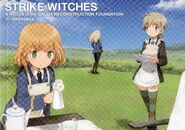 OVA3 Cover