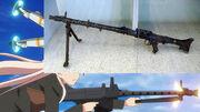 MG34 copy