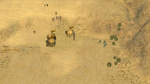 Alliance attacks