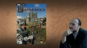 """Gaming History Stronghold """"The right castle builder at the right time"""""""