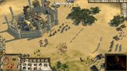 Skirmish Mode